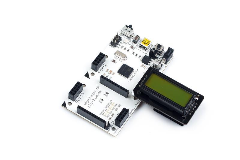 LCD Modul