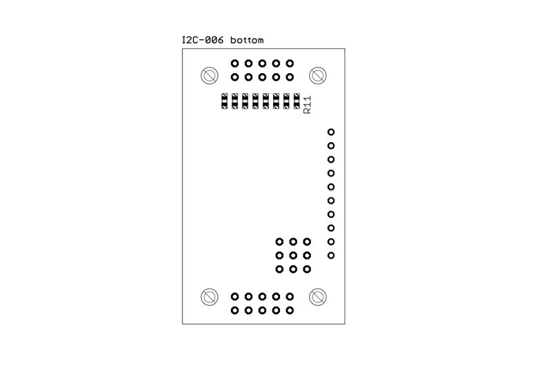 stack2Learn I2C-006 Modul